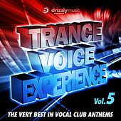 Trance Voice Experience, Vol. 5 (The Very Best in Vocal Club Anthems) by Various Artists
