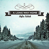 A Long Way Home by Sofia Talvik