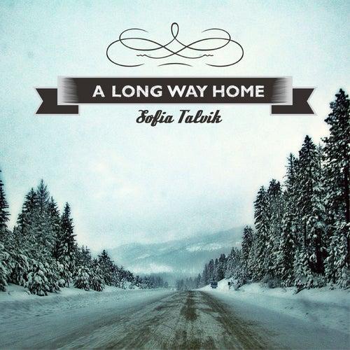 A Long Way Home by Sofia Talvik
