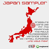 Japan Sampler by Various Artists
