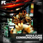 Communications EP by Middle Class