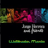 Watercolor Mambo (Jorge Herrera & Friends) by Jorge Herrera