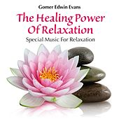The Healing Power of Relaxation: Special Music for Relaxation by Gomer Edwin Evans
