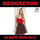 Reggaeton (20 Best Hits 2012) by Various Artists