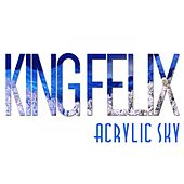 Acrylic Sky by King Felix