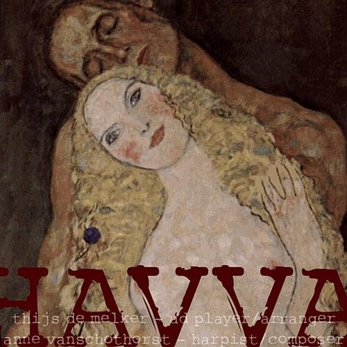 Havva by Anne Van Schothorst