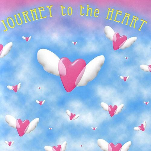 Journey To The Heart by Various Artists