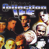 Diririri Collection Live by Various Artists