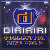 Diririri Collection Live, Vol 2 by Various Artists