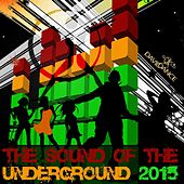 The Sound of the Underground 2015 by Various Artists