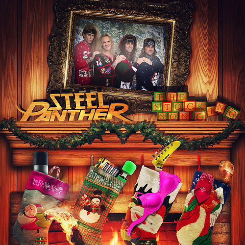 The Stocking Song by Steel Panther