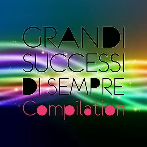 Grandi successi di sempre compilation by Studio Sound Group