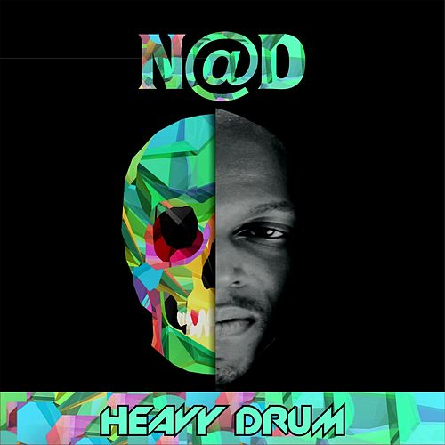 Heavy Drum by Nad