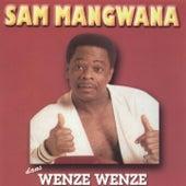 Wenze Wenze by Sam Mangwana
