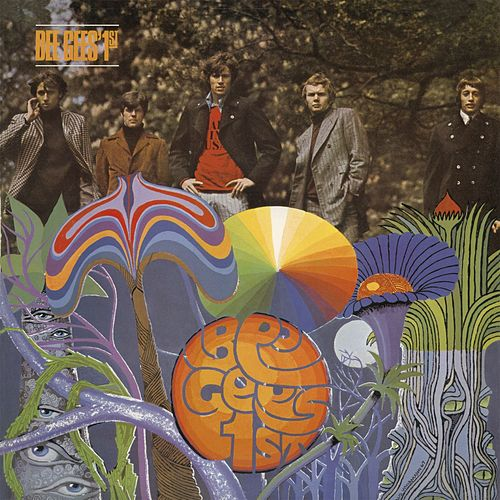 Bee Gees 1st by Bee Gees