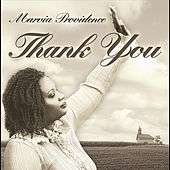 Thank You by Marvia Providence