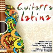 Guitarra Latina by Various Artists