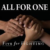 All for One by Five for Fighting