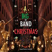 A Big Band Christmas - Happy Jazzy Holidays by Various Artists