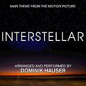 Interstellar (Main Theme from the Motion Picture) [Extended Trailer] by Dominik Hauser