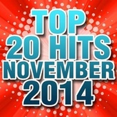 Top 20 Hits November 2014 by Piano Tribute Players