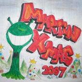 Martian Xmas 2007 by Moka Only