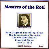 Masters Of The Roll - Disc 6 by Various Artists