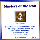 Masters Of The Roll - Disc 25 by Various Artists