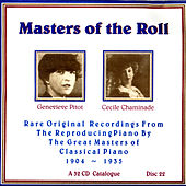 Masters Of The Roll - Disc 22 by Various Artists