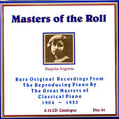 Masters Of The Roll - Disc 24 by Various Artists