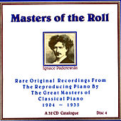 Masters Of The Roll - Disc 4 by Various Artists