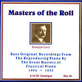 Masters Of The Roll - Disc 29 by Various Artists