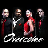 Overcome (Nikeo Music Presents) by Various Artists