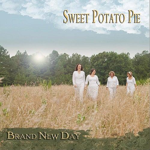 Brand New Day by Sweet Potato Pie