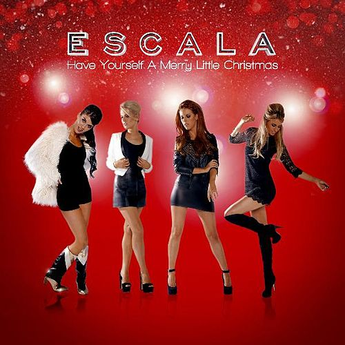 Have Yourself a Merry Little Christmas by Escala