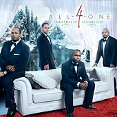 Christmas EP: Volume One by All-4-One
