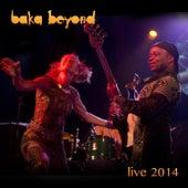 Live 2014 by Baka Beyond