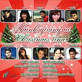 Thanksgiving at Christmas Time by Various Artists