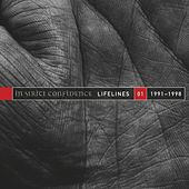 Lifelines, Vol. 1 / 1991-1998 (The Extended Versions) by In Strict Confidence