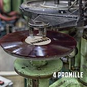 Vinyl by 4 Promille