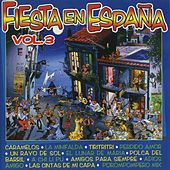 Fiesta en España, Vol. 3 by Various Artists