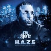 H.a.z.e (Premium Edition) by PA Sports