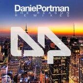The Reason - Remixes by Daniel Portman
