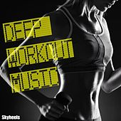 Deep Workout Music by Various Artists