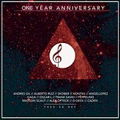 One Year Anniversary by Various Artists