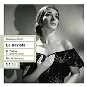 Verdi: La Traviata (Live) by Various Artists
