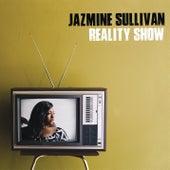 Mascara von Jazmine Sullivan