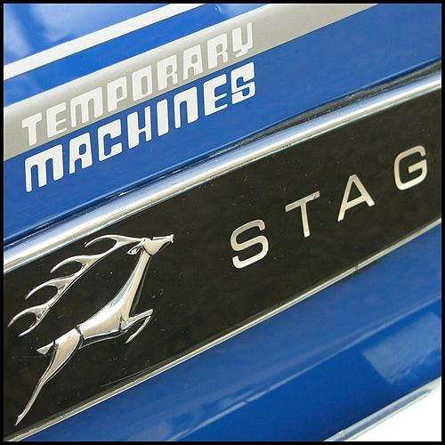 Temporary Machines by Stag