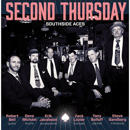 Second Thursday by Southside Aces