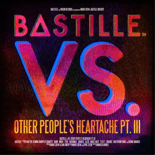 Bite Down (Bastille Vs. HAIM) by Bastille